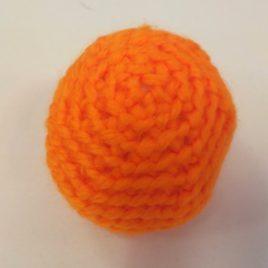 Bola laranxa